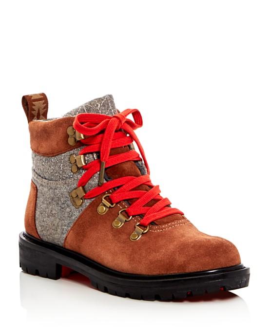 TOMS Summit Hiking Boots - $149
