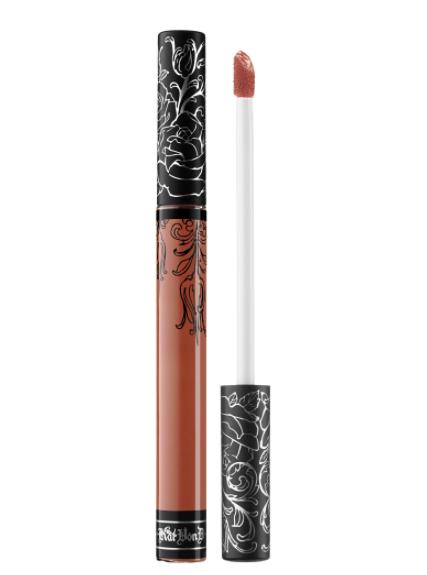 5. Liquid Lipstick always the #1 go-to!